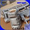 Rivestimento dell'isolamento della fibra di ceramica, economizzatore d'energia