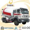 camion de mélangeur concret de 6X4 340HP Northbenz Ng80 Beiben 8m3
