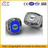 El anillo de dedo brillante logotipo personalizado