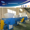 PVC放出の無駄単一シャフトのシュレッダー機械