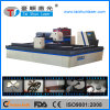 Автомат для резки лазера металла YAG для листа нержавеющей стали 3mm стального