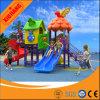 セリウムおよび貿易保証の子供の屋外の運動場装置