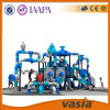 2016 heißes Sales Mario Pipeline Playground Equipment durch Vasia (VS2-6022B)