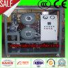 Máquina doble de la purificación del aceite aislador del vacío de las etapas