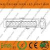 guide optique du CREE LED de 47inch 260W, euro lumières de travail d'entraînement d'Ute du bateau 4WD d'inondation, guide optique de nouveau 10W Sr de la gamme LED