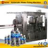 Máquina que capsula de relleno automática del agua potable