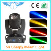 Viga principal móvil de Paky 200W 5r Sharpy de la arcilla de la lámpara de Phillip
