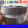 Qualitäts-Gussteil-Stahl-Gurt-Fahrwerk