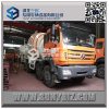 Beiben de Vrachtwagen van de Concrete Mixer van 8 M3 met de Technologie van Benz van Mercedes