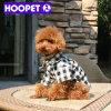 L'animale domestico del fornitore della Cina dell'armadio di vestiti del cane copre una camicia dei 2015 cani