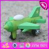 2015 طائرة لعبة [كيدس'] خشب لأنّ طفلة, عمليّة بيع حارّ خشبيّة طائرة لعبة, خشب جديات لعبة طائرة منزلق, خشبيّة لعبة طائرة [و04191]