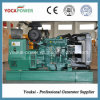 O motor 225kVA/180kw de Volvo abre o gerador diesel