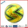 機械によってステッチされる小型PVCフットボール