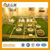 صناعيّة [مودلس/] معرض نماذج/بناية نموذجيّة [متريلس]/قوّة نوويّة معدّ آليّ نموذج