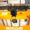 10ton Europea Diseño cuerda de alambre eléctrico de elevación (MLER10-06)