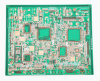 OSP/RoHS/STB PCB/Impedance Control를 가진 4layers PCB