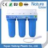 Очиститель воды фильтра воды RO Prefiltration трубы 3 этапов/RO