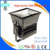 Estádio claro do diodo emissor de luz do CREE do diodo emissor de luz que ilumina o projector do diodo emissor de luz de 90000 lúmens