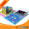 Kids Soft Indoor Playground Equipment, Indoor Play Centre, Toddler Area