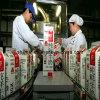 Ligne de production laitière à échelle réduite
