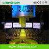 Chipshow P10 farbenreiches großes LED-Bildschirmanzeige-Innenvideo