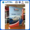 10FT Horizontal Curved Tension Fabric Banner Stand (LT-24Q1)