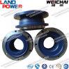 Pièces de rechange d'engine de Weichai de pivot de ventilateur