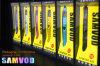 2016 sigarette elettroniche dei più nuovi di Samvod kit del dispositivo d'avviamento