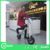 Modo 2016 che profilatura la bici elettrica CE01 del motorino elettrico