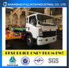 Nuovo Design HOWO 4X2 Tow Truck Wrecker con Cummins Engine