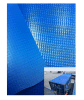 트럭 덮개를 위한 대중적인 파랑 PVC 방수포