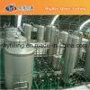Un système de traitement de l'eau d'osmose d'inversion d'étape