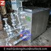 Traitement d'eaux d'égout d'acier inoxydable pour l'usage de fosse septique