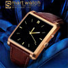 Oro Sale Smart Watch Bluetooth Watch Dm08 per Man