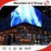 쇼핑 센터 또는 슈퍼마켓을%s LED 스크린을 광고하는 풀 컬러 P8