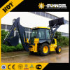 CHANGLIN Compact Backhoe Loader à vendre WZ30-25c pour Hot Sale