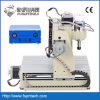 Máquina de madeira do router do CNC do router do Woodworking do CNC de 3 linhas centrais