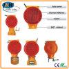 Avertissement solaire Lights-Ab309 de barricade de route de Cerficated de la CE de qualité