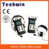 Ensemble optique conçu consommé d'entretien de fibre du téléphone Tw4103