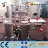Planta de desecación caliente del petróleo hidráulico del vacío de la venta (series de TYA)