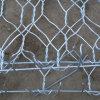 Сетка PVC покрытая Gabion Anping Zhuoda дешево горячая окунутая гальванизированная