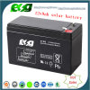 12V9ah recargable Industrial VRLA Storage Battery para la UPS