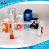 工場直接安い価格PVCパッケージボックス/カスタムペットPVCボックスプラスチック包装ボックスPVC明確なボックス