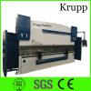 200 toneladas de máquina de dobra de aço da imprensa do metal do CNC