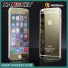 Accesorios de cristal coloridos del teléfono celular del protector de la pantalla para el iPhone