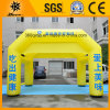 Таможня рекламируя раздувной квадратный шатер (BMTT9)