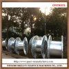 Cavo-Formazione della bobina di cavo di trattamento di superficie dello zinco