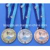 Medaglia australiana di nuoto di 2015 nuovi disegni
