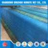 Плетение твердых частиц конструкции HDPE игл сини 9