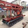 Grande estrutura que pode ser carga 8 toneladas de Dp-Ha-320